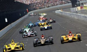 The 101st Indy 500: Thirty-three gunning for glory!