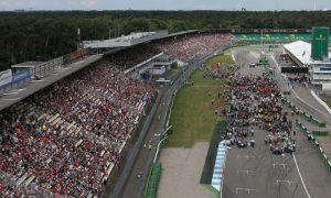 Hockenheim boss dubious of German GP future