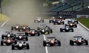 Verstappen and Stroll go back to their Euro F3 roots
