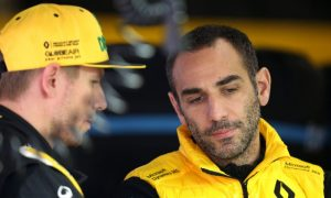 Renault's Abiteboul laments disappointing weekend