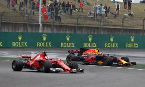 Vettel: A question of 'when' rather than 'if' Red Bull joins the fight