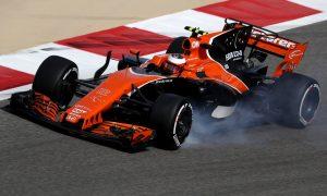 Webber: Honda  issues put McLaren future in jeopardy