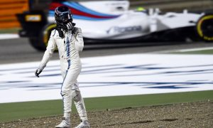 Stroll: You can't speed up F1's learning process