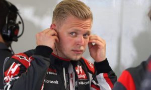 Magnussen 'has nothing to lose' heading to Abu Dhabi