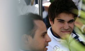 Stroll to face huge challenge in Monaco, warns Massa