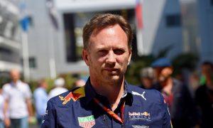 Independent engine supplier key to F1 future - Horner