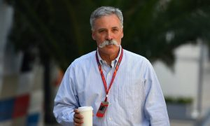 Carey targets more German teams in Formula 1