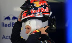 Kvyat stands corrected: 'Team made the right call'