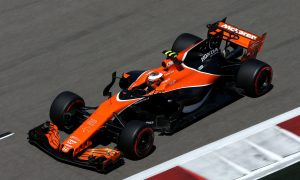 Vandoorne: McLaren results a reflection of 'where we're at'