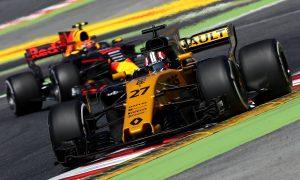 Renault's Abiteboul hails 'fantastic' Barcelona result
