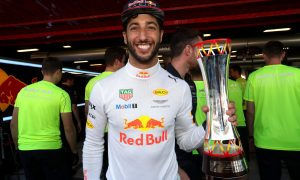 Red Bull driver contracts watertight  - Mateschitz