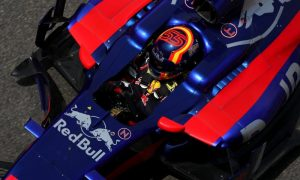 Sainz happy with 'most enjoyable lap in qualifying of the whole season'