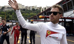 Marchionne: 'Vettel can stay as long as he likes'