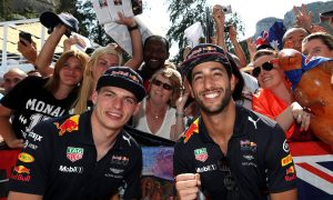No escape clause for Red Bull drivers - Horner