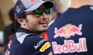 Guess what's on Carlos Sainz's bucket list?