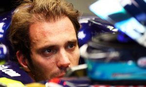 Vergne 'laughed' at Hartley's recall to Formula 1