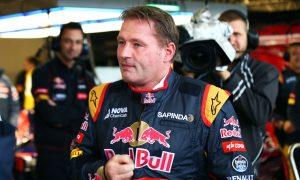 Jos Verstappen gets official Red Bull talent-spotter role