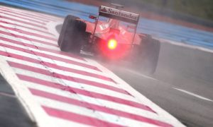 Ferrari gets extra wet tyre test with Pirelli at Fiorano