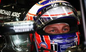 'Button has got his head in for Monaco,' says McLaren's Neale