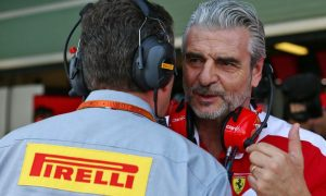 Pirelli boss unhappy with Mercedes insinuations of favouritism