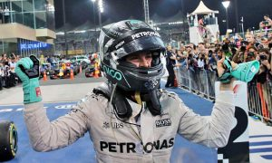 Rosberg expects watching Monaco GP to be 'emotional'