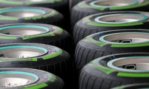 Pirelli gets additional wet weather test days