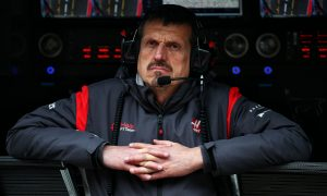 'Pissed off' Steiner vents frustration after disastrous race weekend
