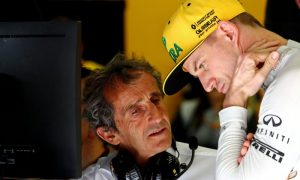 Hulkenberg 'exactly' the right driver for Renault - Prost