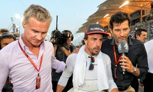 Webber 'turned down Alonso suggestion to race in Indy'