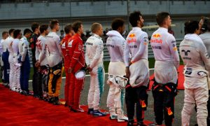 Estimated 2018 F1 driver salaries