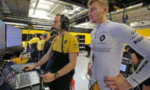 Renault's Sirotkin to race at Le Mans