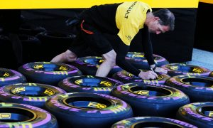 In a nutshell: which tyres for the Monaco GP?