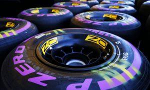 Are some teams providing false data to Pirelli?
