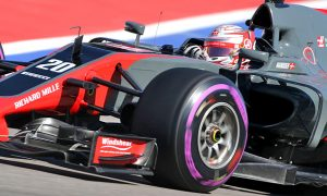 Haas to remain on Brembo brakes for Barcelona
