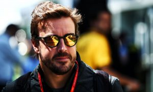 Home race always an exciting prospect for Alonso