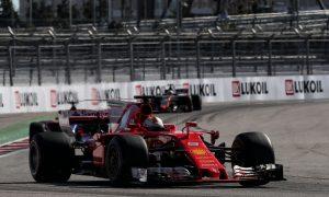 Vettel: 'DRS not my idea of overtaking'