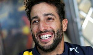 Ricciardo: Monaco is 'intimidating'