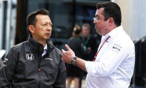 McLaren and Honda heading to a divorce!