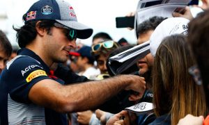 Sainz's best chance for next year? A move to Red Bull...