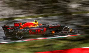 Red Bull 'making progress' on catching Mercedes