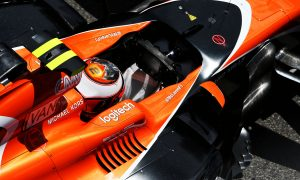 Vandoorne looking to capitalise on upgrade boost