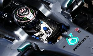 'Everything is still wide open,' insists Bottas