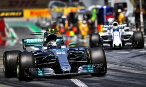 Latest upgrades put Mercedes back in front