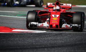 Ferrari scrambles to replace Vettel's power unit!