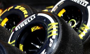 Pirelli puts its hard tyre in storage until Suzuka