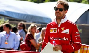 Lauda rubbishes Vettel to Mercedes claims!