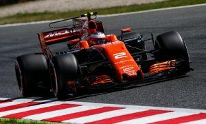 Boullier: 'Vandoorne needs to change his driving style'