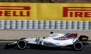 Massa hindered in qualifying by tyre temperatures