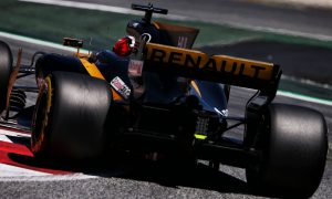 Renault's Taffin underscores power unit qualities for Monaco