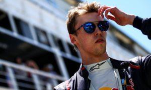 Monaco is Dany Kvyat's other home race